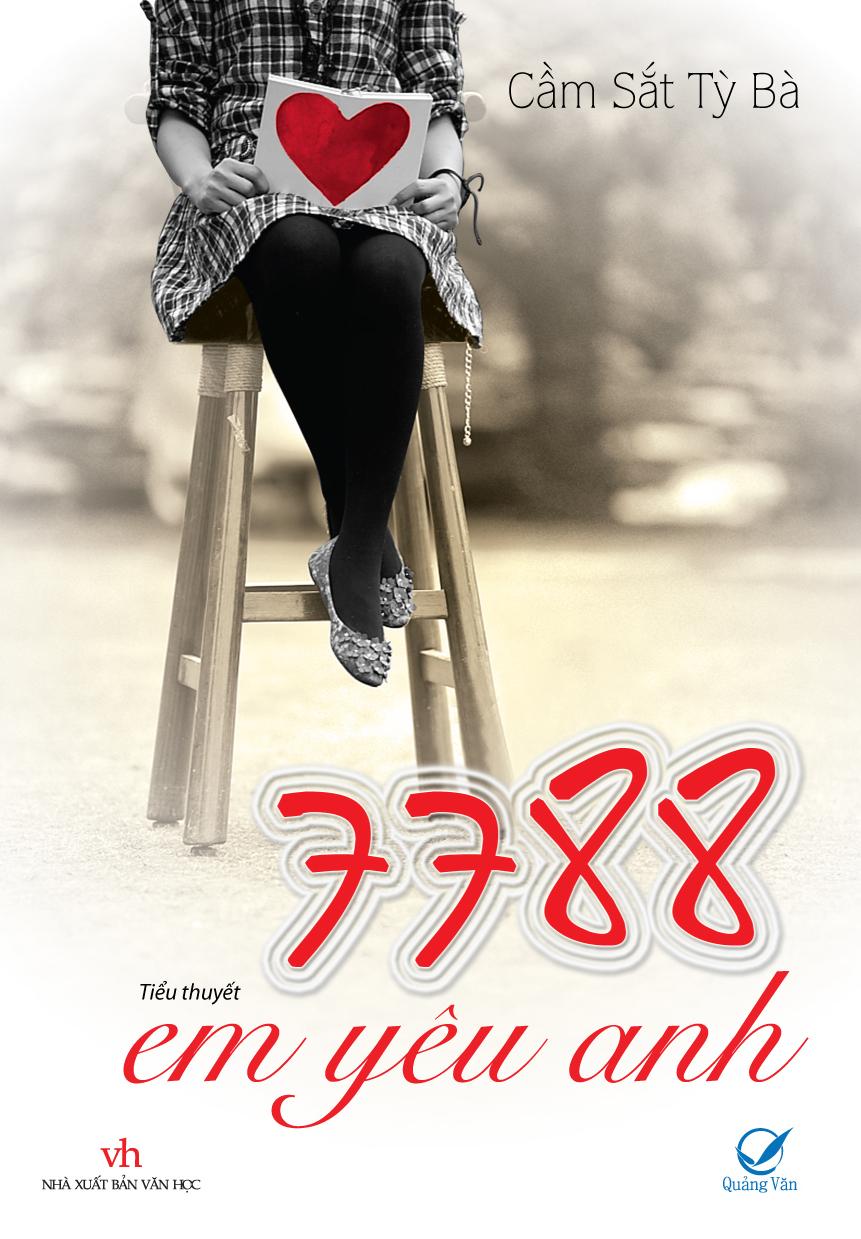 7788 Em Yêu Anh