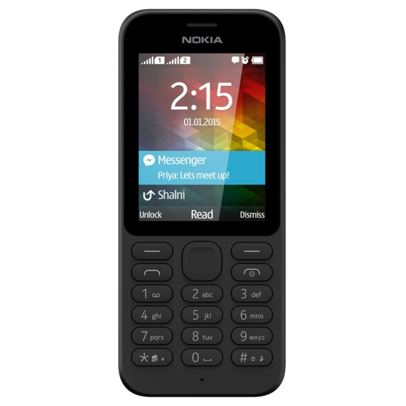 Nokia 215 (2 SIM 2 Sóng)