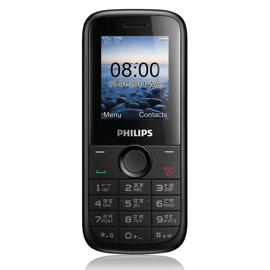 Philips E130 (2 SIM 2 Sóng)