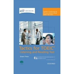 Tactics for TOEIC® Listening and Reading Tests