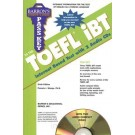 Barron's - Pass Key To The Toefl iBT (Kèm 2CD)
