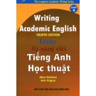 Writing ACademic English (Không Kèm CD)