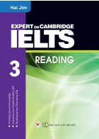 Expert On Cambridge IELTS Reading - Tập 3