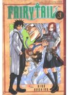 Fairy Tail - Hội Phép Thuật (Tập 3)