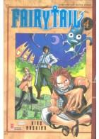Fairy Tail - Hội Phép Thuật (Tập 4)