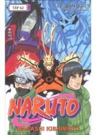 Naruto - Tập 62