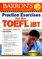 Practice Exercises For The TOEFL iBT (Không Kèm CD)