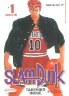 Slam Dunk - Tập 1