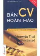 Bản CV Hoàn Hảo (Tái Bản 2012)