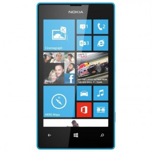 Nokia Lumia 520 - 4 inch/ 2 nhân 1GHz/ 5.0MP/ 1430mAh