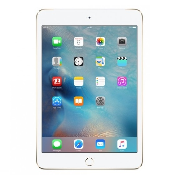iPad Mini 4 Wifi 64GB – Công ty
