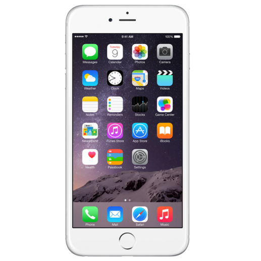 iPhone 6 Plus 128GB – Chính hãng FPT