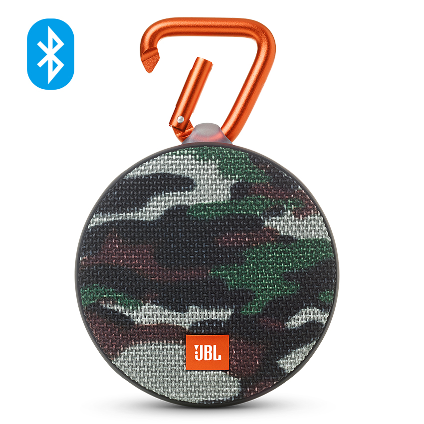 Loa Bluetooth JBL Clip 2 - Special Edition