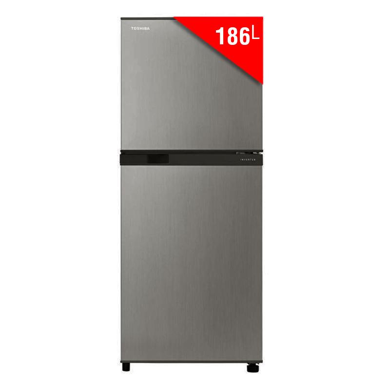 Tủ Lạnh Inverter Toshiba GR-M25VBZ-DS (186L)