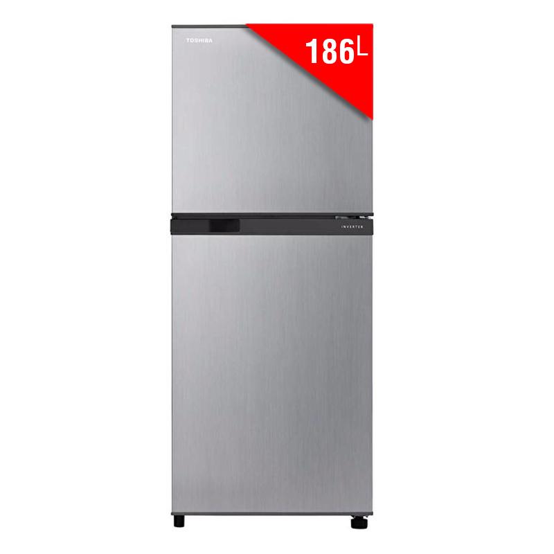 Tủ Lạnh Inverter Toshiba GR-M25VBZ-S (186L)