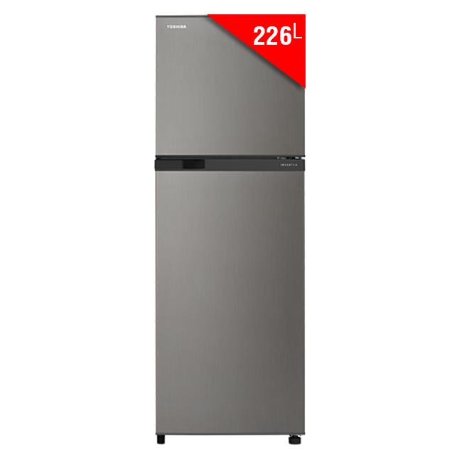 Tủ Lạnh Inverter Toshiba GR-M28VBZ-DS (226L)