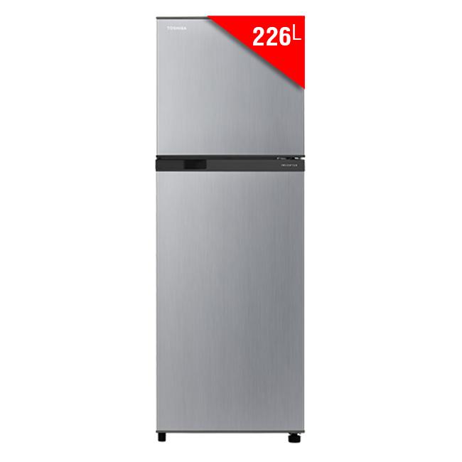 Tủ Lạnh Inverter Toshiba GR-M28VBZ-S (226L)