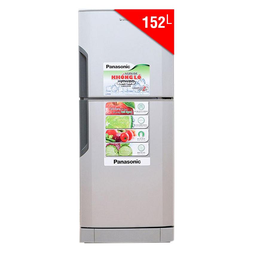 Tủ Lạnh Panasonic NR-BJ176MTVN (152L)