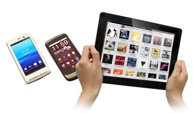 Pin dự phòng PQI i-Power sạc đa thiết bị như: Smartphone, iPhone, iPad, máy  ảnh, máy nghe nhạc…