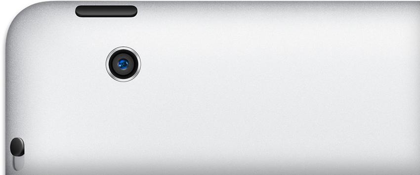 Camera 5 megapixel tự động lấy nét