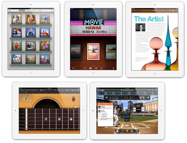 Kho ứng dụng khổng lồ lên đến 275.000 apps