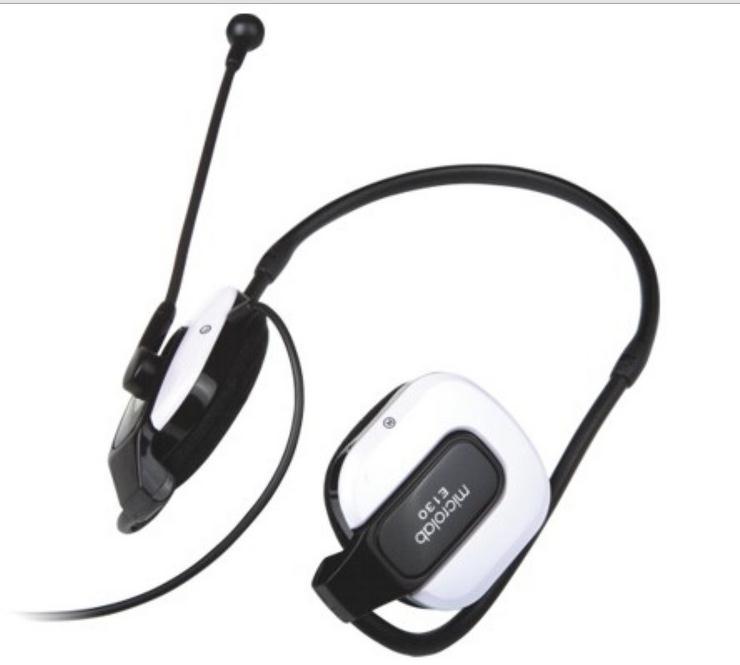Tai nghe Microlab E 130