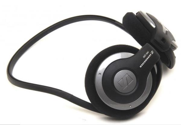 MM 100, tai nghe không dây thuận lợi cho việc sử dụng